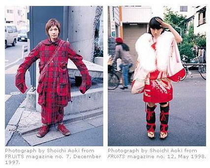 Мода на наших улицах фото