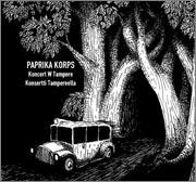 Paprika Korps – польский heavy reggae вовсей красе. Изображение № 5.