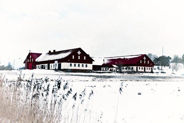 Музей Grafikens hus в окрестностях Мариефред. Изображение № 15.