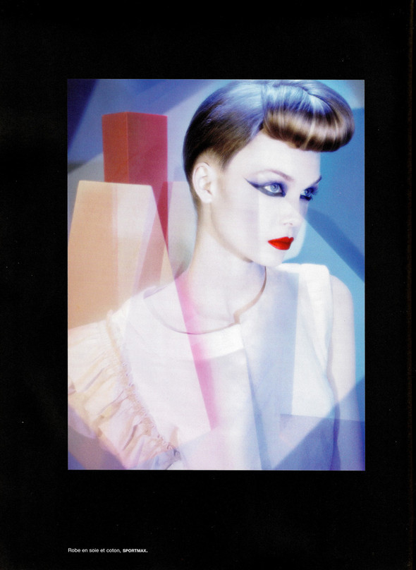 Craig McDean (Fashion Фотограф). Изображение № 4.