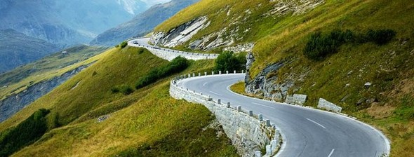 Альпийские дороги. Изображение № 16.