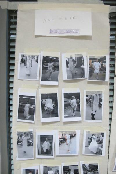 Дневники студента: Начинающий пиарщик об учебе в Central Saint Martins. Изображение № 8.
