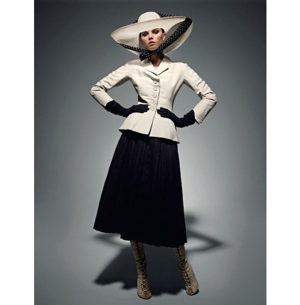 Изображение 38. Съемки: AnOther Man, Interview, Madame Figaro и Vogue.. Изображение № 36.