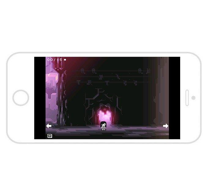 Мультитач:  10 айфон-  приложений недели. Изображение № 7.