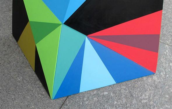 Дизайн-дайджест: Календарь Lavazza, проект Ранкина и Херста и выставка фотографа Louis Vuitton. Изображение № 26.