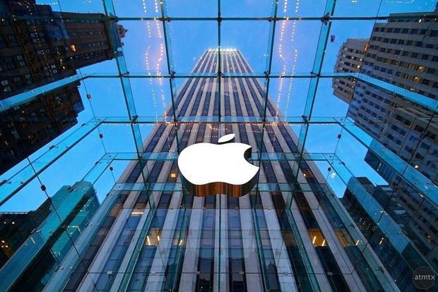 Эксперимент: можно ли по памяти нарисовать логотип Apple. Изображение № 1.