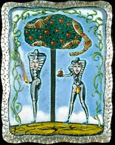 Визуальная мифология – Джоил Накамура. Изображение № 36.