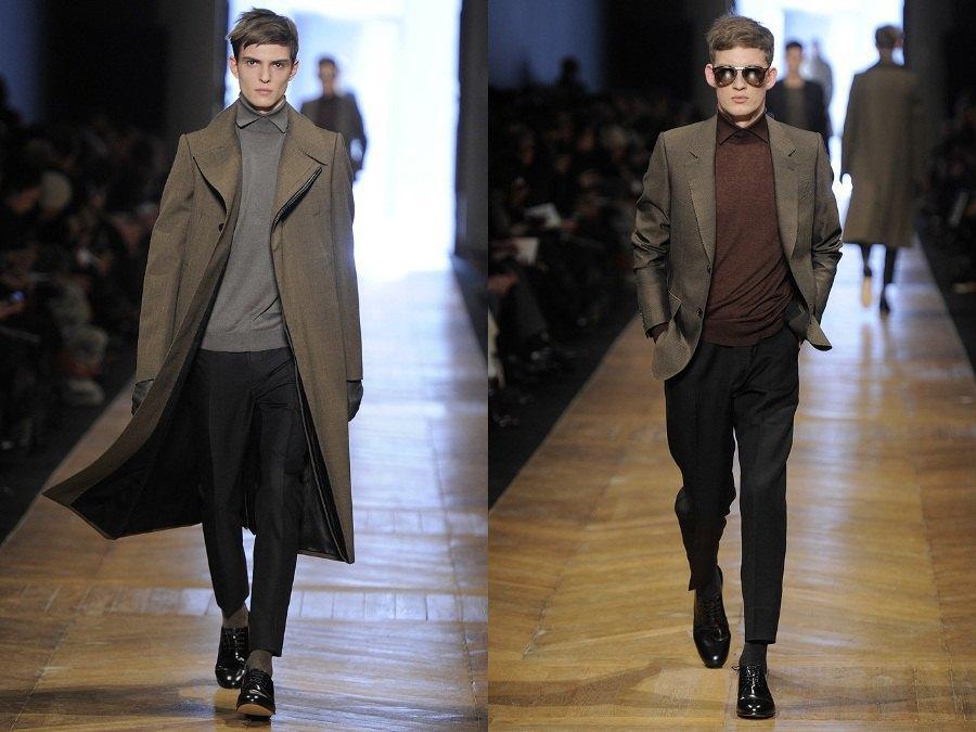 Paris Fashion Week: День 3. Изображение № 53.