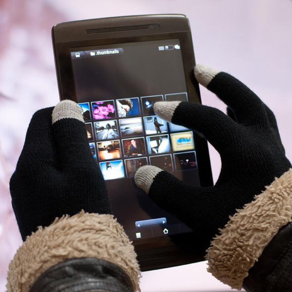 Изображение 5. Перчатки для сенсорных экранов.. Изображение № 4.