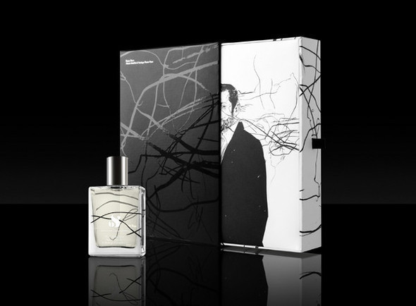 Six Scents: Series Three. Изображение № 5.
