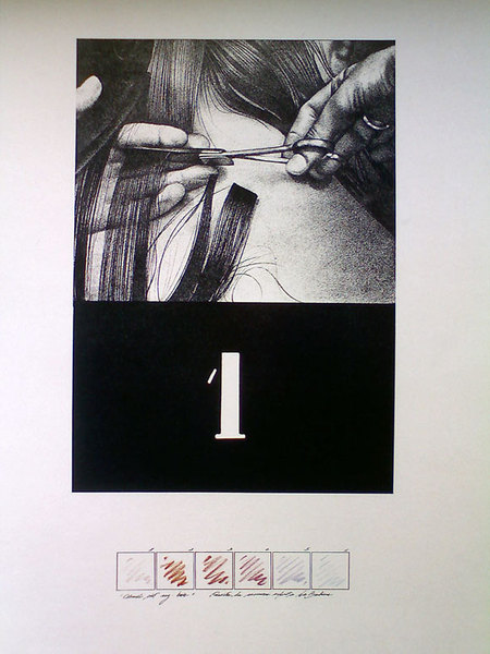 Omar Galliani. Изображение № 6.