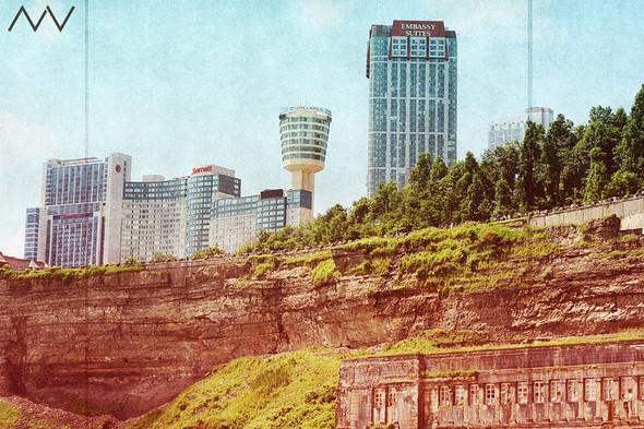 Niagara Falls. Изображение № 8.