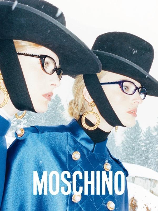 Вышли новые кампании Gucci, Eleven Paris, Forever 21, Moschino и Tomboy. Изображение № 44.