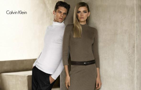 Мужские кампании: Calvin Klein, Sergio K и другие. Изображение № 7.