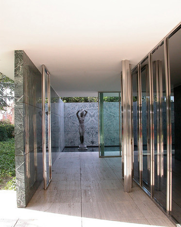 Изображение 14. Барселона: общественные пространства.. Изображение № 16.