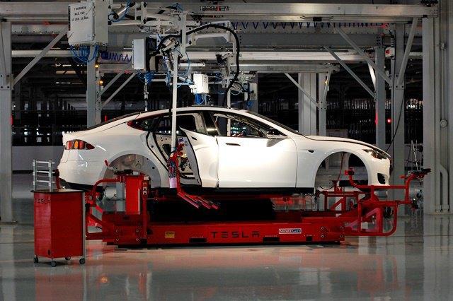 Tesla Motors разрешила использовать свои патенты для разработки электромобилей. Изображение № 1.