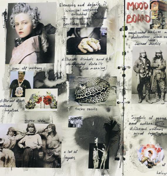 BRITANKA: Мария Джанкой by Sunday Up Market. Изображение № 6.