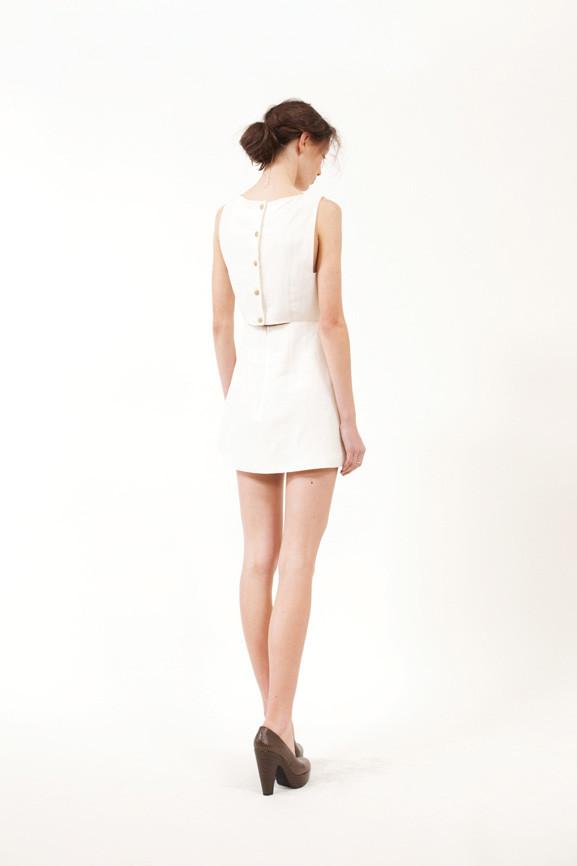 Лукбук: Dress Up SS 2012. Изображение № 3.