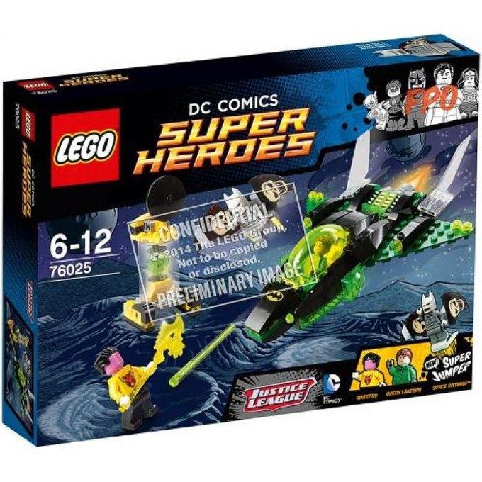 В Сеть «утек» секретный каталог Lego. Изображение № 5.