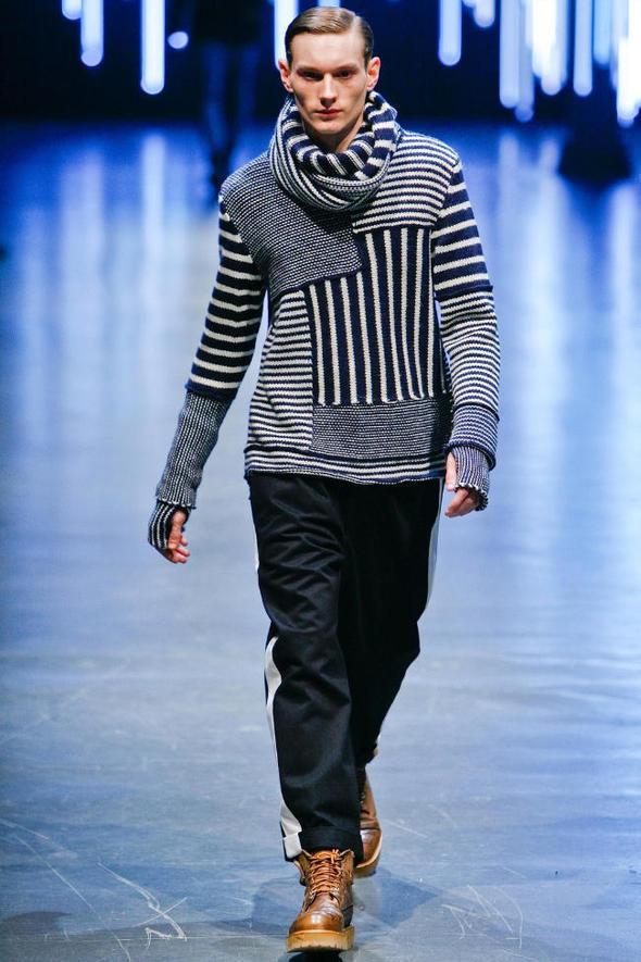 Изображение 122. Milan Fashion Week. Часть 1.. Изображение № 138.