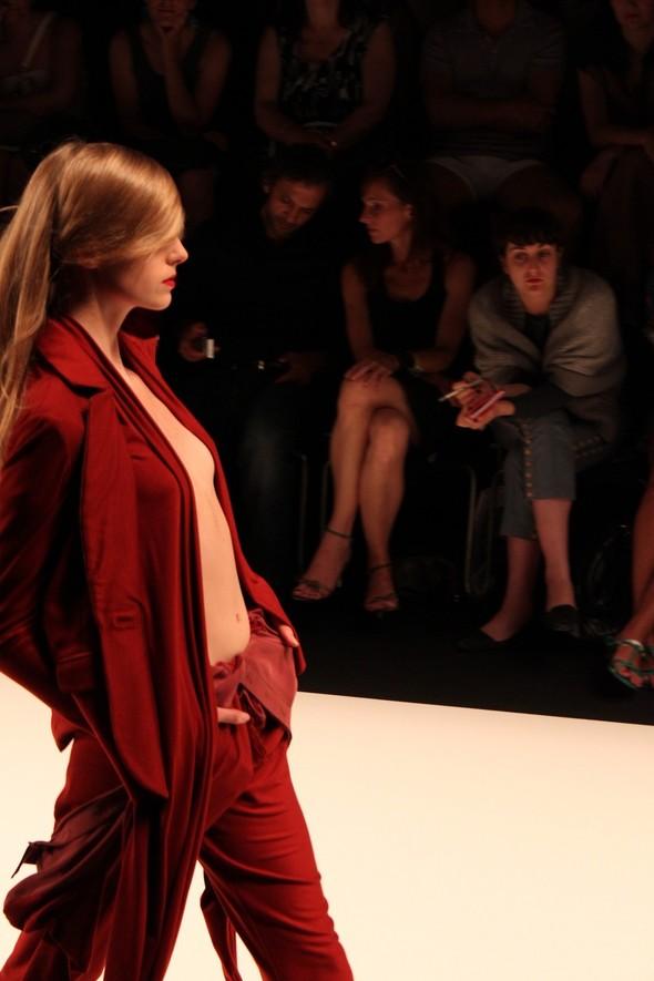 Показ A.F.Vandevorst на Неделе моды в Берлине. Изображение № 34.