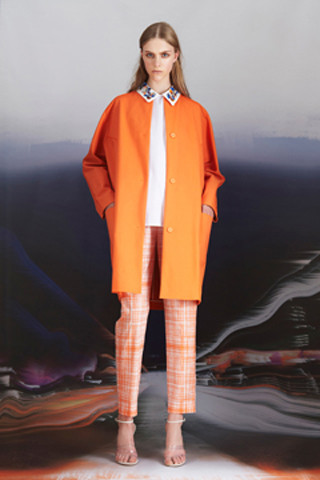 Коллекции Resort 2013: Christopher Kane, Kenzo, See by Chloé и другие. Изображение № 14.