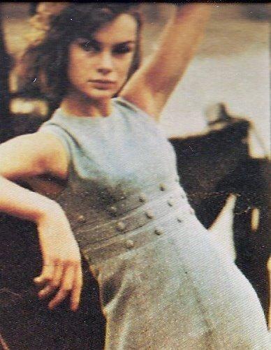 Oh,Goddess.Jean Shrimpton. Изображение № 62.