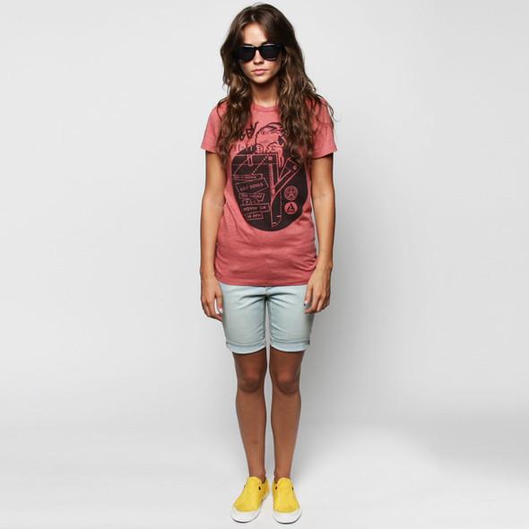 Летний streetwear из Калифорнии. Изображение № 285.