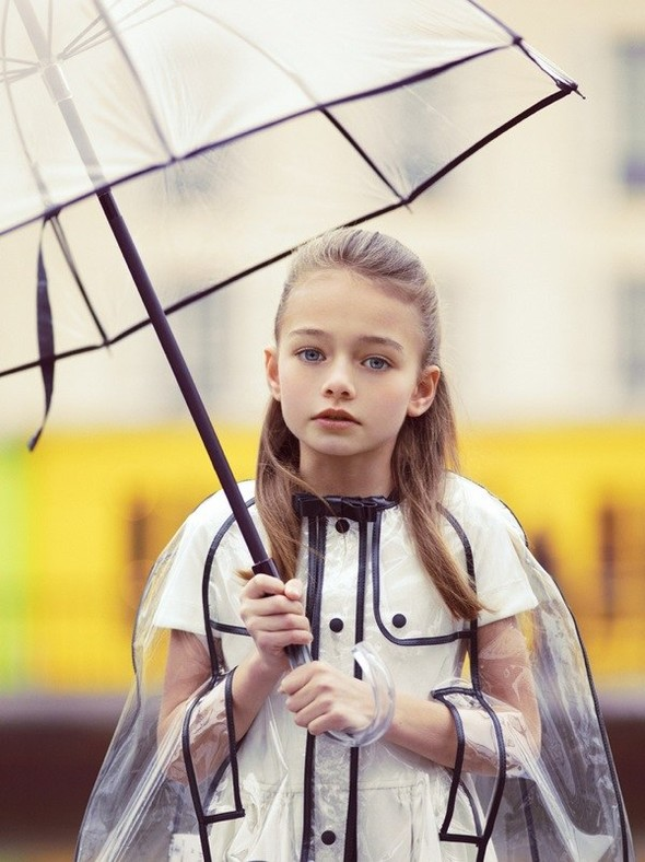 Vogue Enfants. Изображение № 2.