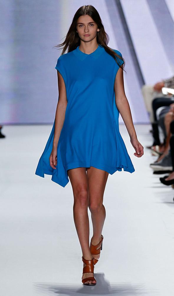 New York Fashion Week Spring 2012: День третий. Изображение № 30.