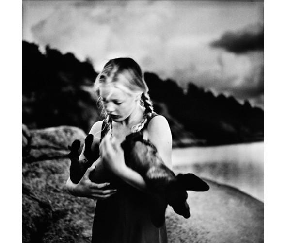 Фотографы, снимающие своих детей. Изображение № 25.