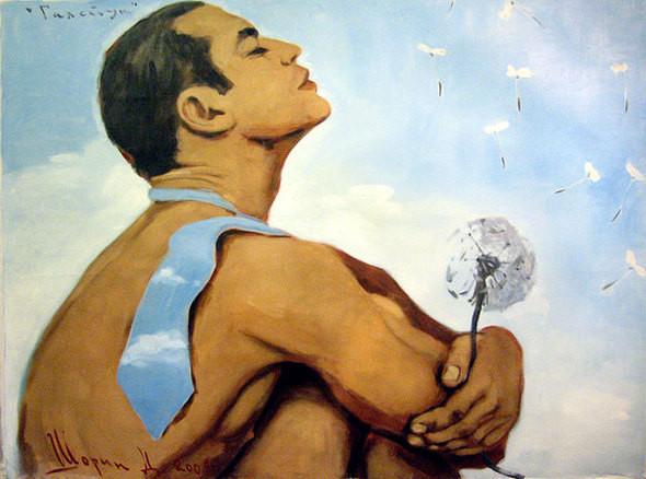 Изображение 18. Мир глазами Дмитрия Шорина.. Изображение № 18.