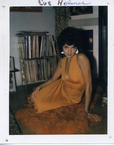 Изображение 25. Стриптиз,Polaroid и60-е годы.. Изображение № 26.