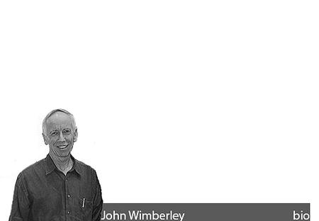 WIMBERLEY. JOHN WIMBERLEY. Изображение № 32.