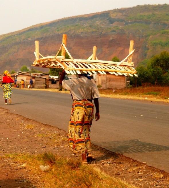 Конго: женщины, оружие, бытовуха. Изображение № 14.
