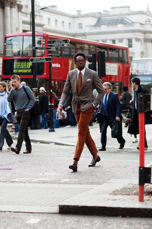Стиль Лондон!. Изображение № 11.
