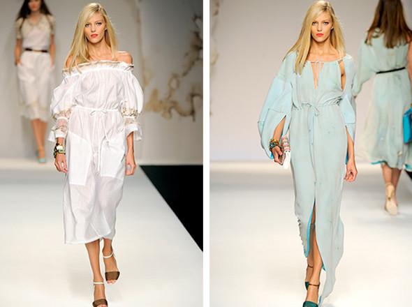 Показы на неделе моды в Милане: мнения. Изображение № 8.