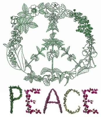 PEACE, PEACE, PEACE. Изображение № 2.