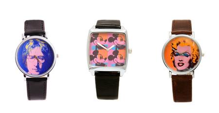 Ностальгические иретро часы отMitya Veselkov. Изображение № 5.