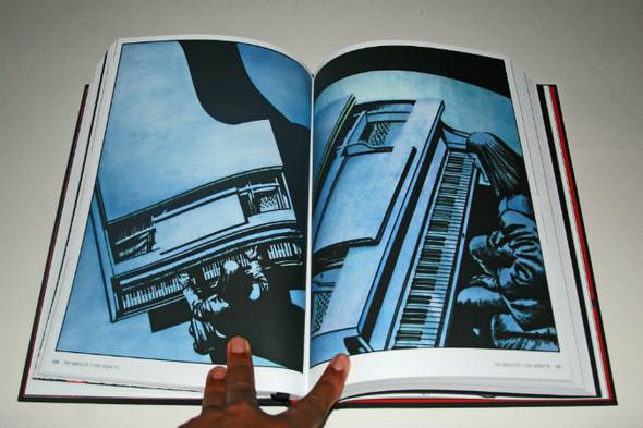 10 альбомов о комиксах. Изображение № 75.