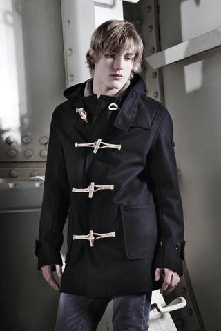 Мужские коллекции осень-зима 2010 от Hackett, Gloverall, D.S.Dundee, Barbour. Изображение № 27.