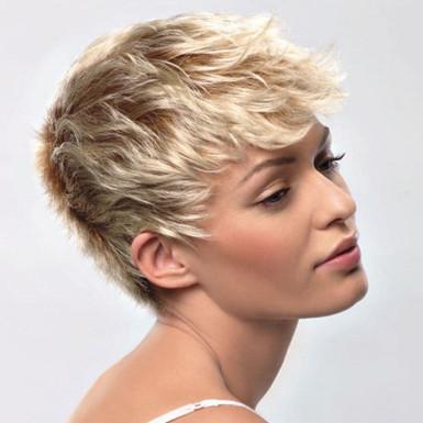 Short hairstyles. Изображение № 7.