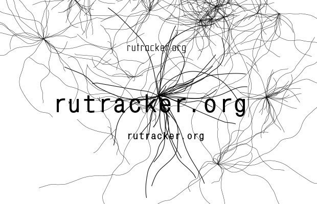 Редизайн: новый логотип сайта Rutracker.org. Изображение № 31.
