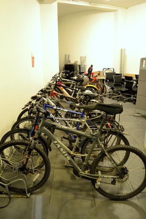 Студия CCP в Рейкьявике, где делают онлайн-игру EVE. Изображение № 2.
