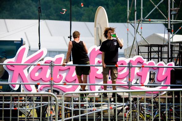 30 летних фестивалей. Изображение №16.
