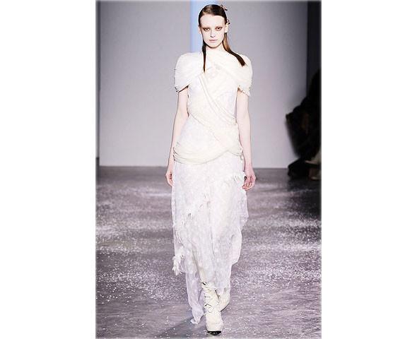 Неделя моды в Нью-Йорке: Шестой и седьмой дни. Изображение № 126.