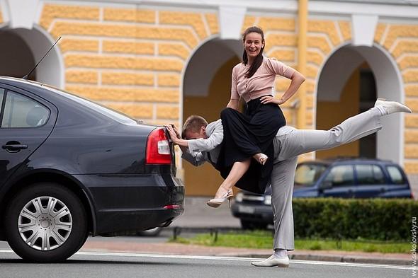 Dance-Petersburg 1. Изображение № 1.