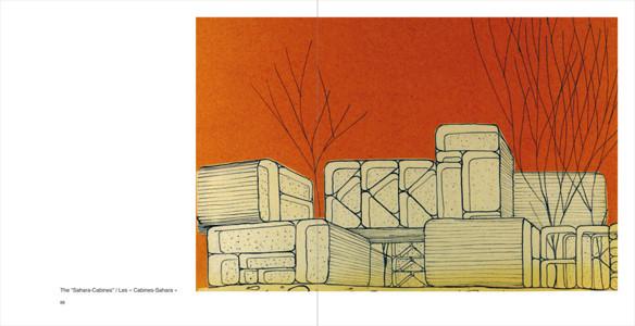 Арт-альбомы недели: 10 книг об утопической архитектуре. Изображение № 90.