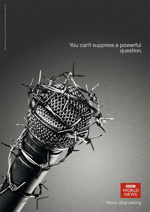 James Day: рекламный креатив. Изображение № 10.