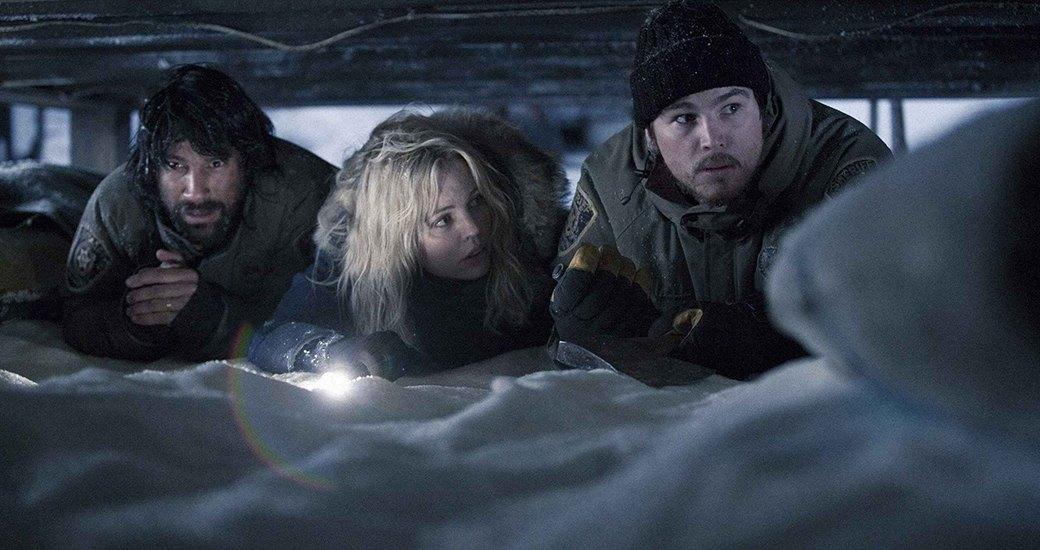 Ниже нуля: 10 фильмов  о бесконечной зиме. Изображение №6.